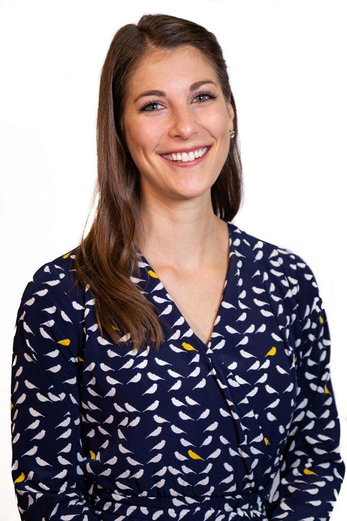 Lauren Arnett, RDN, LD