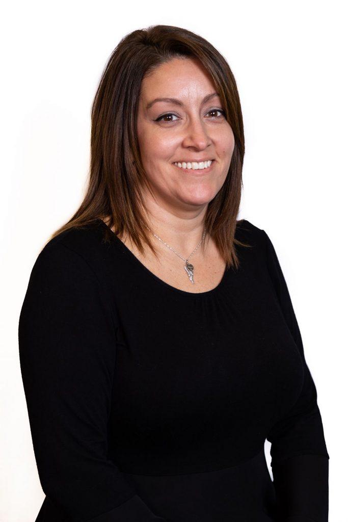 Nicole Altman, LPN