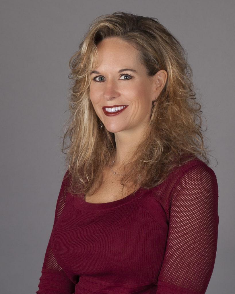 Abby Mason, AADP, INHC, CNAP